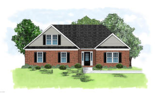 207 Westminster Way, Hampstead NC