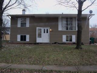 3223 West 74th Place, Merrillville IN