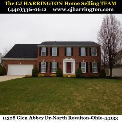 11328 Glen Abbey Drive, North Royalton OH
