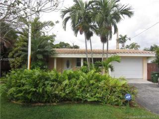 2909 Northeast 1st Terrace, Wilton Manors FL