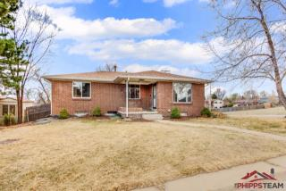 9570 West 54th Place, Arvada CO
