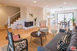 814 18th Street #F, Santa Monica CA