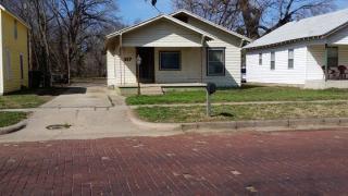 317 North 5th Street, Arkansas City KS