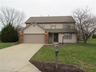 114 Lake Terrace Court, Noblesville IN
