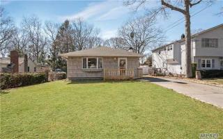 225 West End Avenue, Shirley NY