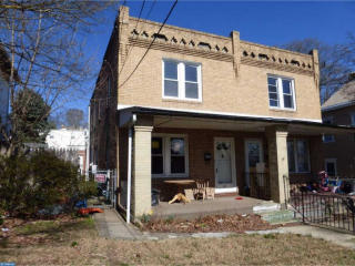 307 Harrison Ave, Clifton Heights, PA