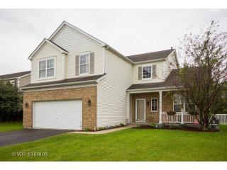 1614 Wintercrest Lane, Shorewood IL