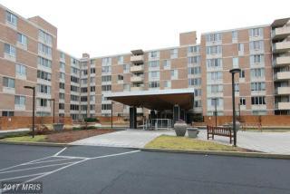 2939 Van Ness Street Northwest #310, Washington DC