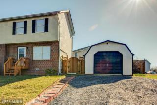 100 Lakeridge Drive, Stephens City VA