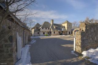 268 Mount Harmony Road, Bernardsville NJ