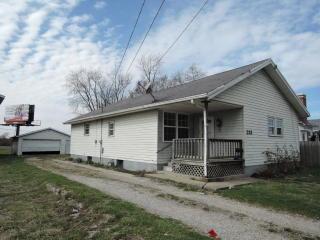 213 North Hardroad, Benld IL