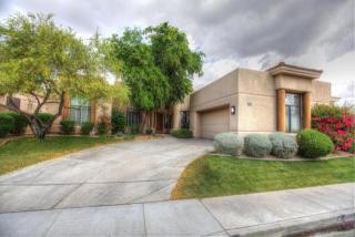 8060 East Kalil Drive, Scottsdale AZ