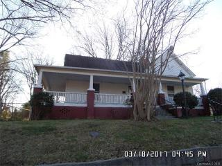 609 Meadow Ave, Spencer, NC