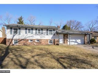 2941 109th Avenue NW, Coon Rapids MN