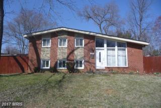 1040 Flagtree Lane, Pikesville MD