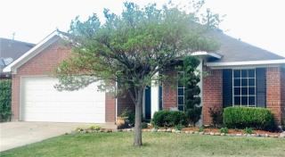 4029 Summerhill Lane, Fort Worth TX
