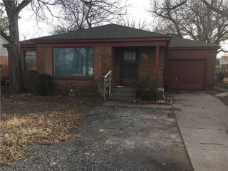4148 Northwest 23rd Street, Oklahoma City OK