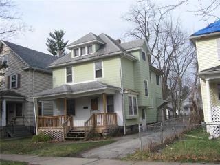 211 Depew Street, Rochester NY