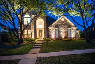 4103 Paddington Lane, Colleyville TX