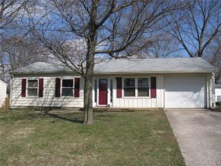 1464 Hillcrest Drive, Noblesville IN