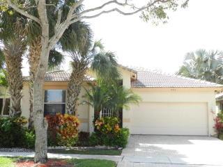 9124 Bay Point Circle, West Palm Beach FL