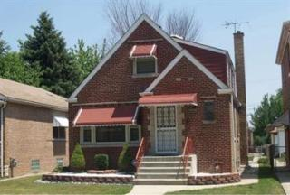 12109 South Perry Avenue, Chicago IL