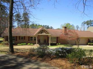 268 Meadowbrook Drive, Four Oaks NC