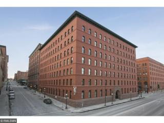 300 Wall Street #401, Saint Paul MN