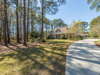 3239 Pignatelli Crescent, Mount Pleasant SC