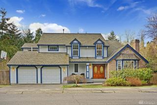 2001 178th Avenue NE, Redmond WA