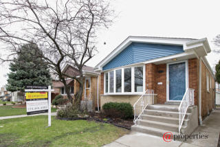 11153 South Spaulding Avenue, Chicago IL