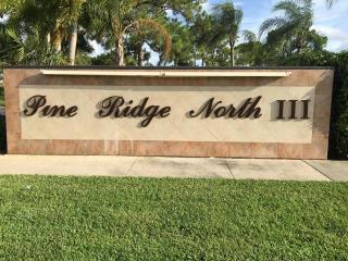 724 Sunny Pine Way #H1, Greenacres FL