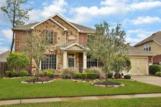 12514 Spellbrook Point Ln, Tomball, TX