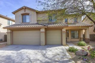 3733 West Turtle Hill Drive, Anthem AZ