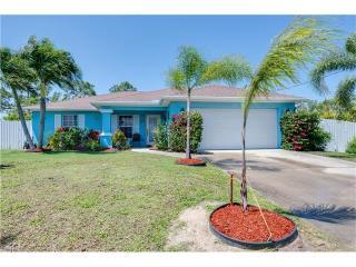 2834 Northwest 20th Avenue, Cape Coral FL