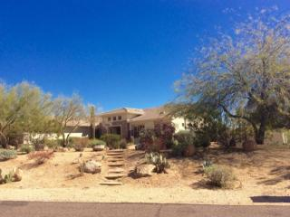 5943 East Rancho Del Oro Court, Cave Creek AZ