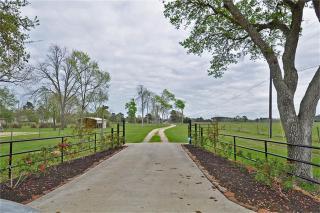 17696 Ramsey Road, Crosby TX