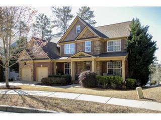 821 Whiteoak Terrace, Canton GA