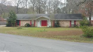 3504 Woodridge Drive, Pine Bluff AR