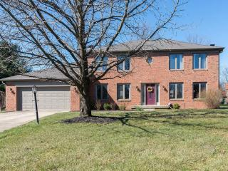 7960 Clearwater Court, Indianapolis IN