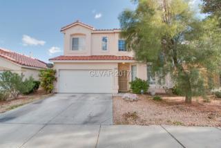 5213 Backwoodsman Avenue, Las Vegas NV