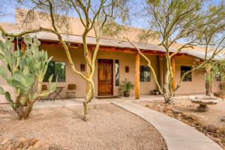 1910 East Joy Ranch Road, Phoenix AZ