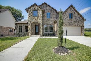 850 Shillington Drive, Katy TX