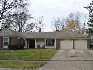 6919 Park Vista Road, Englewood OH