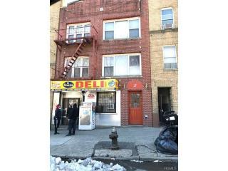 980 Bronx Park South, Bronx NY
