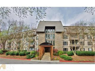 1217 Highland Bluff Drive Southeast #217, Atlanta GA