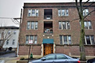 744 West Wrightwood Avenue #1, Chicago IL
