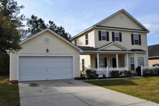 336 Savannah River Drive, Summerville SC