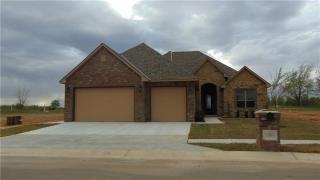 12905 Preakness Road, Oklahoma City OK