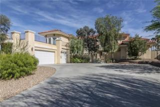 6680 Turtle Hill Road, Las Vegas NV